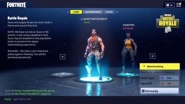 Squad Building Challenge Tricks