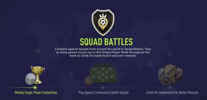 squad battles
