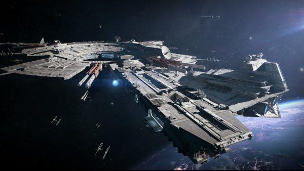 Star Wars Battlefront 2 Beta Fondor