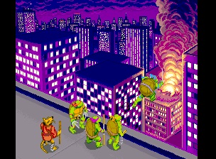 5 Potential Ingredients for the New TMNT Arcade Game