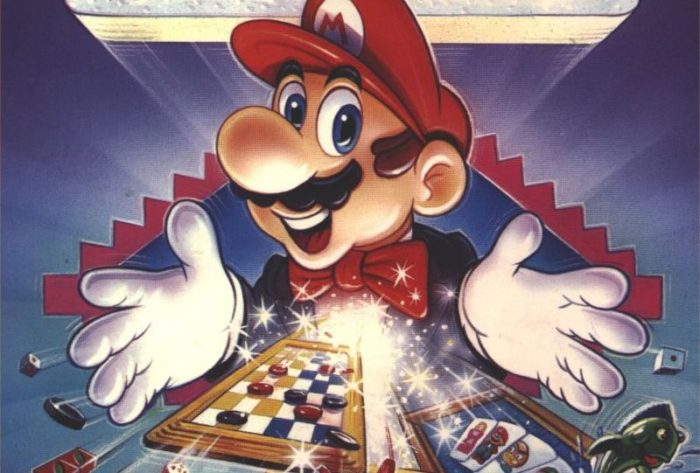 mario s game gallery