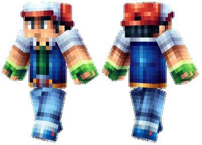 Top 15 Best Free Minecraft Skins