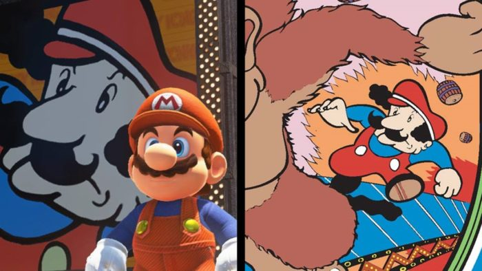 Here S Where Every Mario Odyssey Costume Comes From
