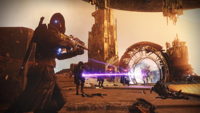 Curse of Osiris, best destiny expansions