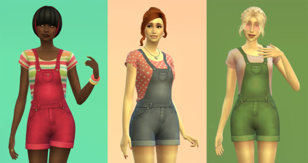 Best Sims 4 Maxis Match Custom Content Mods Hair Clothes More