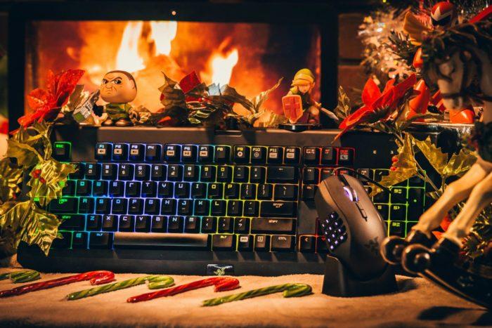 PC Gaming Christmas