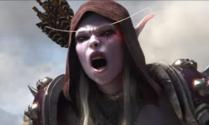 world of warcraft, expansion, battle for azeroth, azeroth