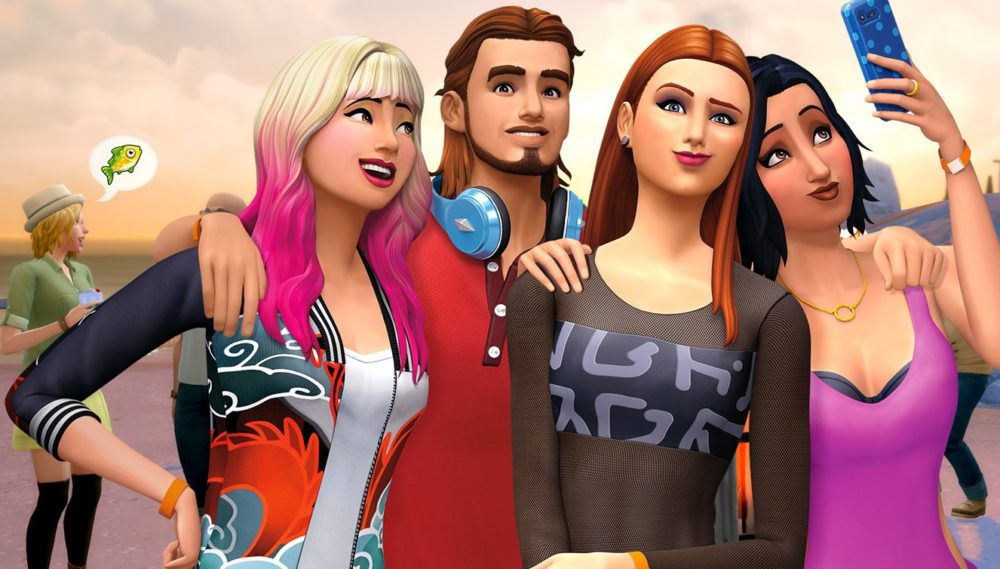 sims 4 download all mods
