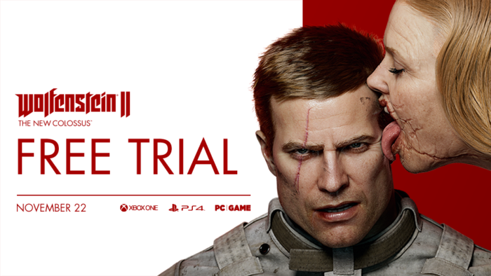 WII-Trial