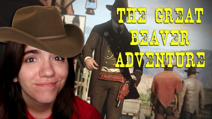 Wild West Online Red Dead Redemption 2 Nah But Still Fun