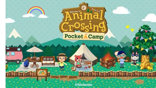 animal crossing, pocket camp