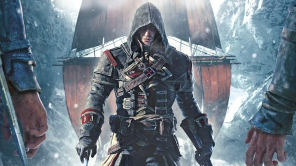 best assassin's creed games, best assassin's creed, AC games, assassin's creed games