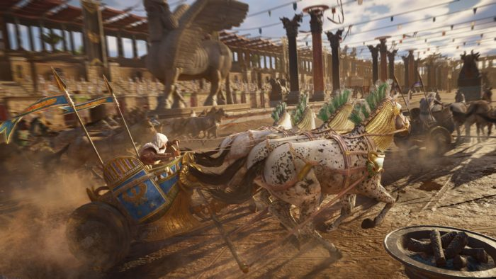 10 Things To Do After You Beat Assassin S Creed Origins Post Game