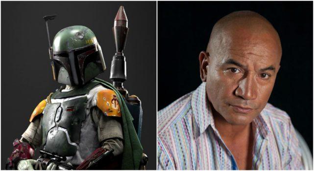 Meet the Voice Actors of Star Wars Battlefront II's Cast