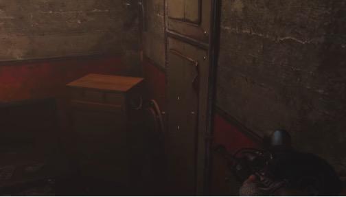 tesla gun, locker, hurricane, upgrade, cod ww2