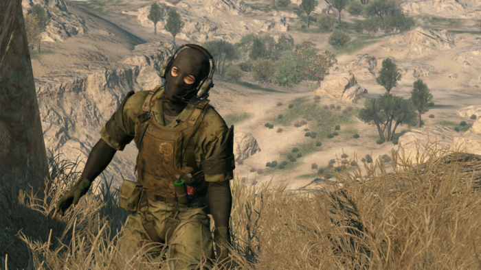 mgs msf soldier