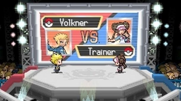 Pokemon World Leaders Tournament