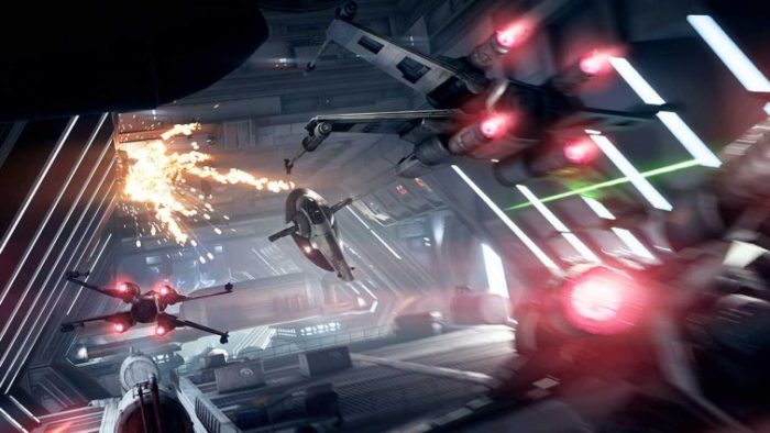 Play Star Wars Battlefront II Right Now via EA or Origin Access