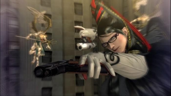 Bayonetta, Xbox 360