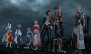 Dissidia Final Fantasy NT, Jump Fiesta