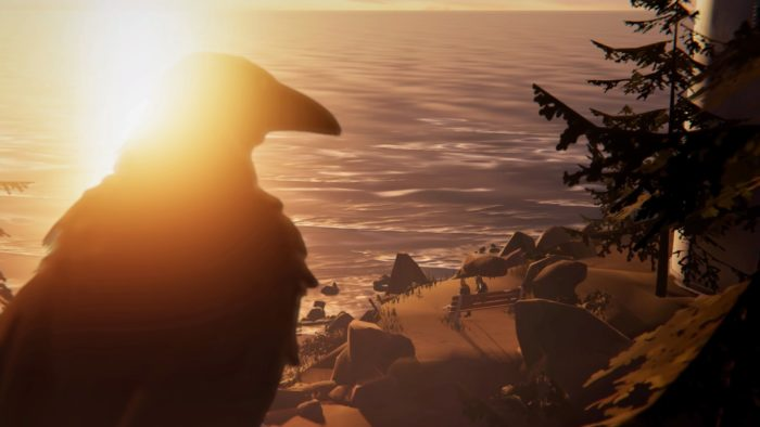 Life Is Strange, before the storm, episode 3, review