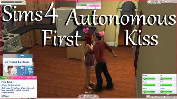 Sims  Autonomy Mod Cats And Dogs