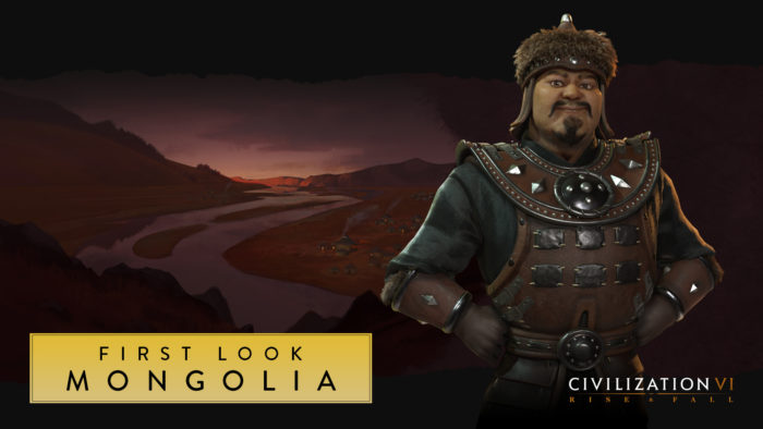 Mongolia-Civilization