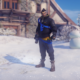 overwatch hanzo winter