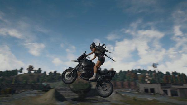 PlayerUnknown's Battlegrounds, Xbox One