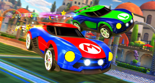 Rocket League (Nintendo Switch)