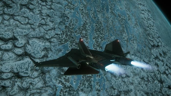 Star Citizen, Squadron 42