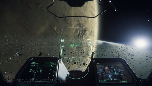 Star Citizen, Squadron 42