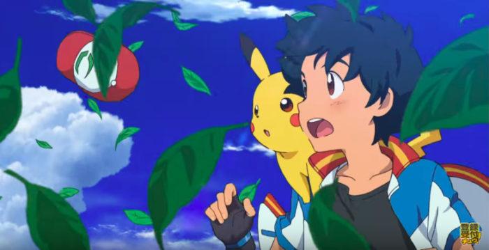 pokemon, pokemon movie