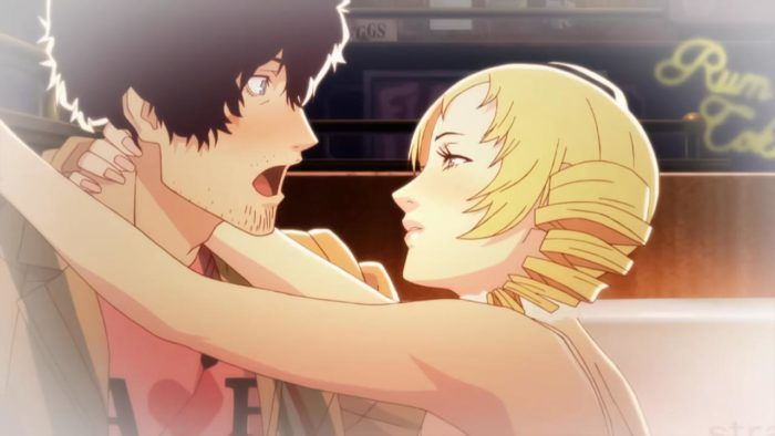Catherine: Full Body Remake Will Have New Endings, Love Interest