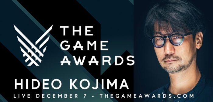 Source: @thegameawards on Twitter