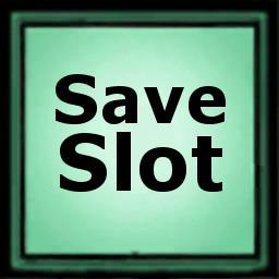 Moar Save Slots