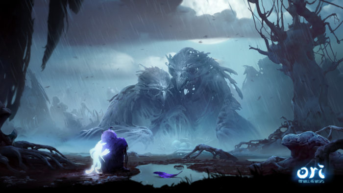 ori and the will of the wisp xbox one background