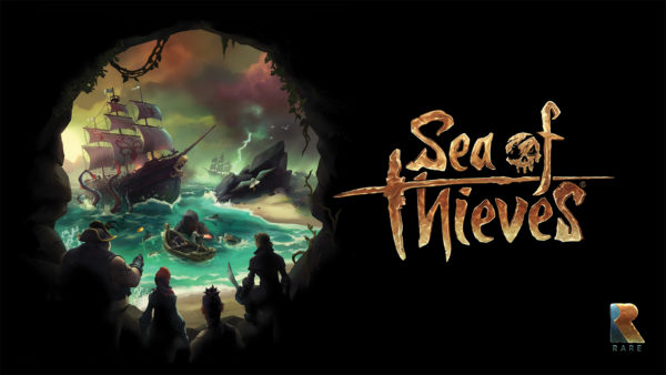 sea of thieves xbox one background