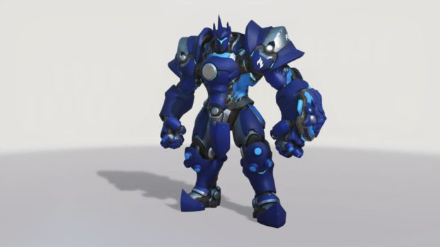 Dallas Fuel Reinhardt