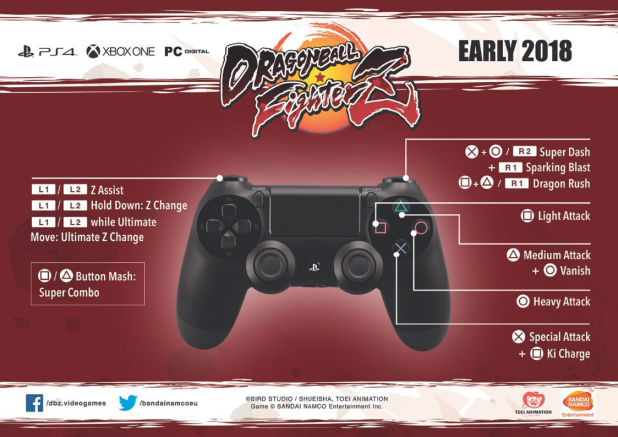 dragon ball fighterz, ultimate moves