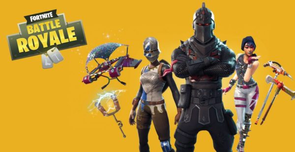 What S New In Fortnite Battle Royale S Map Update Everything You
