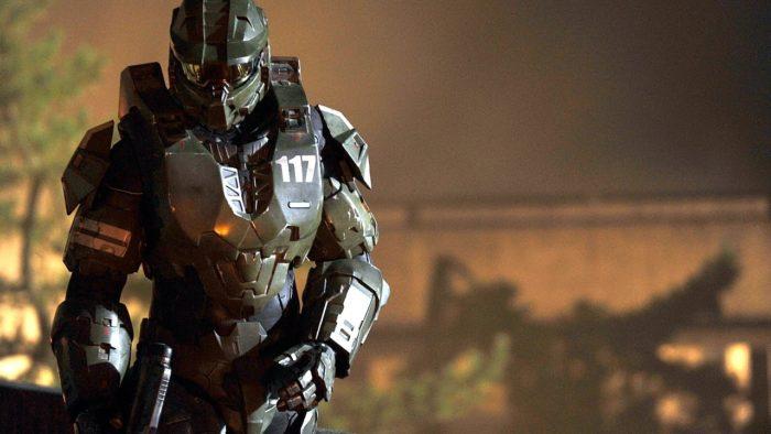 Halo TV Show Forward Unto Dawn