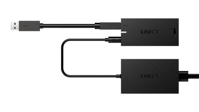 Microsoft ends Kinect Adapter production