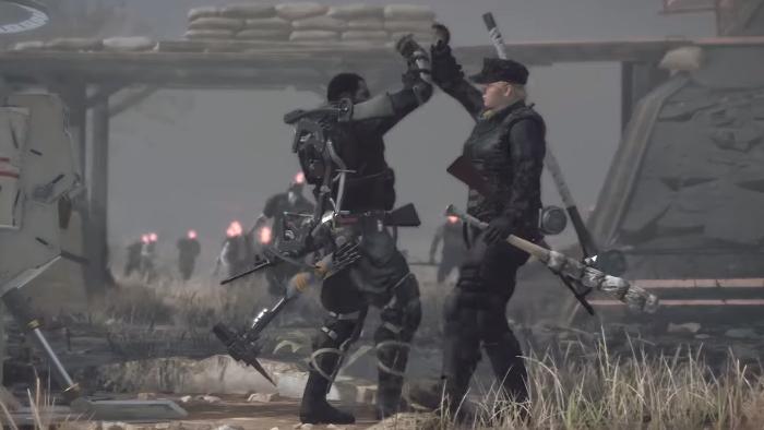 Metal Gear Survive, tips