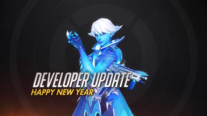Overwatch, 2018, developer update