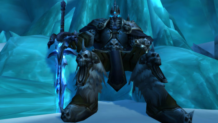 World of Wacraft - Wrath of the Lich King