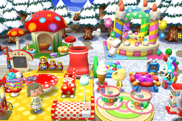 New Friends Have Joined Animal Crossing Pocket Camp Today