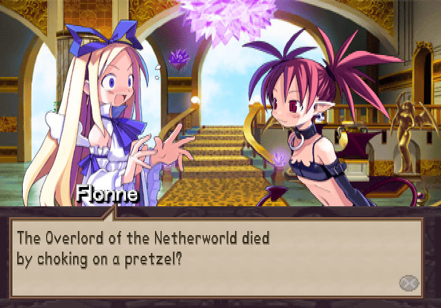 5 Reasons the Disgaea Remake Is a JRPG to Look Out For