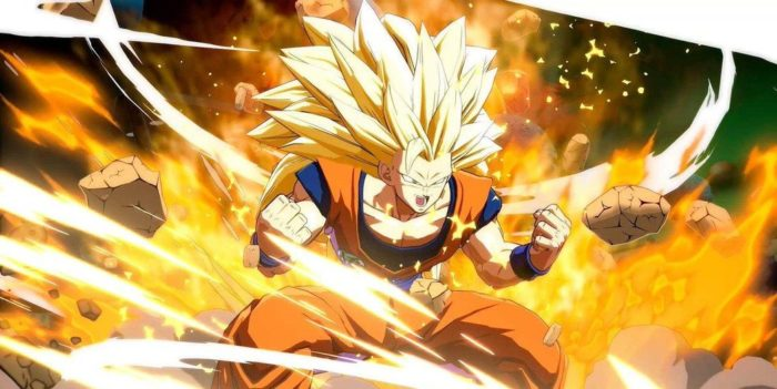 Meet The Voice Actors Of Dragon Ball Fighterz S English Cast