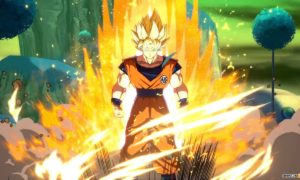 dragon ball fighter Z free